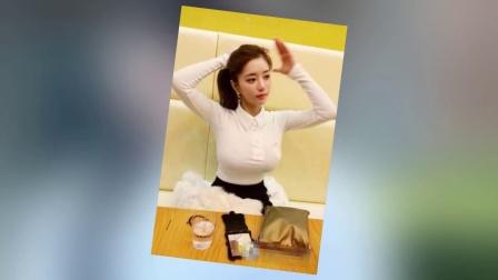 韩国电竞女主播爆红 不协调魔鬼身材J杯吸睛
