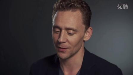 Tom Hiddleston shares favorite I Saw The Light moment - EW.com