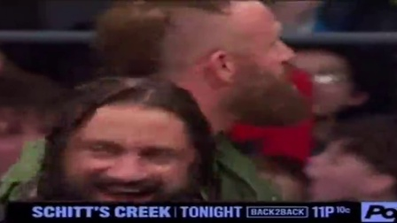 wwe2016皇家大战 WWE 2016年3月25日皇家大战