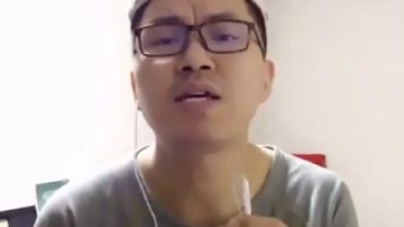 #中国好声音海选#