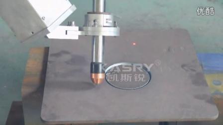 封头切割机 平板坡口切割机1