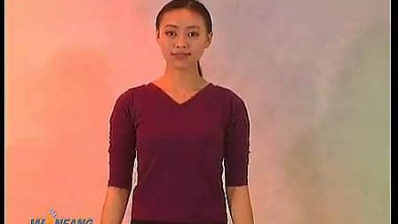 维族舞蹈   中国民族舞蹈教学视频专辑_标清