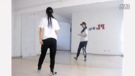 【庞琳】GOOD BOY超详细分解动作舞蹈教学