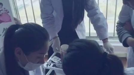 韩式半永久化妆培训学校教学:北京春甜半永久培训学院机构培训班之速效攻略_国内顶级