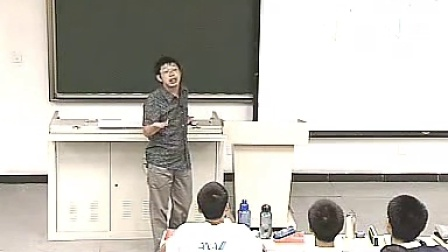 清华大学本科电路原理05.电阻等效变换.电源等效变换(上)_标清