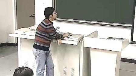 清华大学本科电路原理33.正弦电流电路的功率(L15,上)_标清