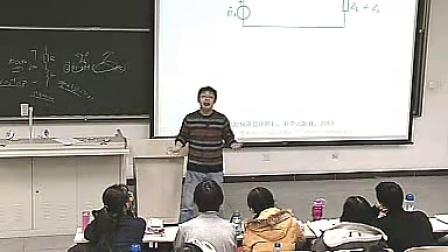 清华大学本科电路原理34.正弦电流电路的功率(L15,下)_标清