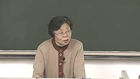 清华大学本科电路原理28.任意激励下动态电路的求解(L12,下)_标清