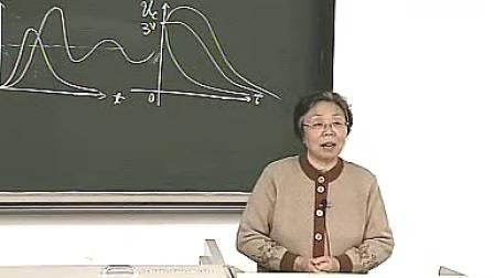 清华大学本科电路原理26.恒定激励下二阶电路的求解(L11,下)_标清