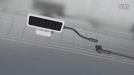 wieland德国威琅电气小型防水连接器 RST_MINI