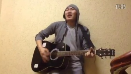 Chingisiin baatruud cover by Amka