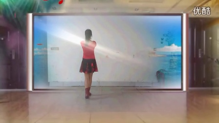 大麦青汁会影响月经_2016最新广场舞DJ【为何要伤我的心】原创29 含分解和背面演示