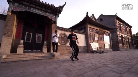 RED BATTLE裁判HEESOO姜熙守&Marcio FreeStyle