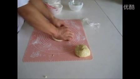月饼 酥皮月饼的制作方法