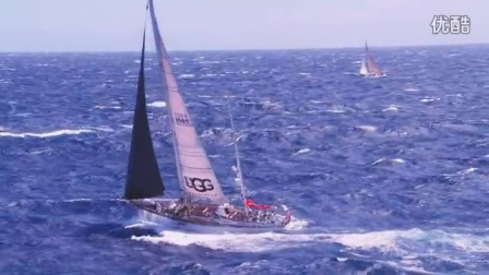 Rolex Sydney Hobart Yacht Race 2015 - Highlights
