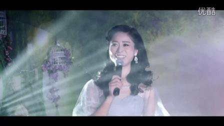 刘倩 森林系主题婚礼