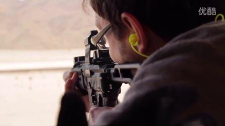 2016年西格绍尔武器公司的靶场产品展示会(SIG SAUER Range Day 2016)