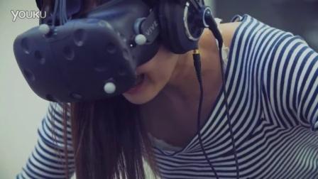 【知日科技】「さあ、取り乱せ。」【VR ZONE Project i Can】