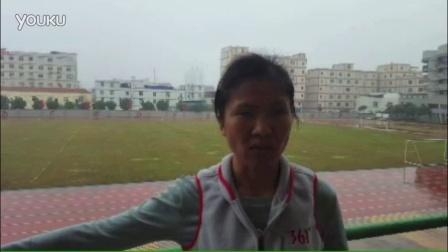 刘翠青提名劳伦斯世界体育奖采访视频