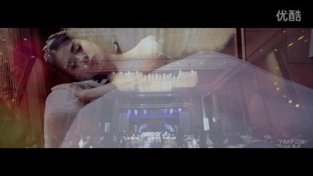 Sam's film梦想女孩《Dream girL》威汀故事婚礼预告片