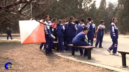 """北京市第十一中学开展了以""""春分 走进春天""""为主题的跨学科活动课程"""