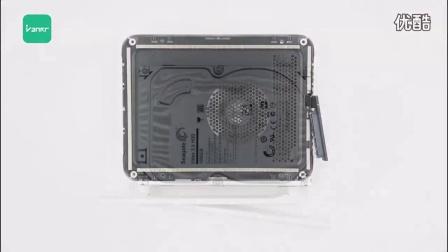 [爱·拆]全新小米路由器拆机评测-做工设计用料升级@爱玩客iVankr