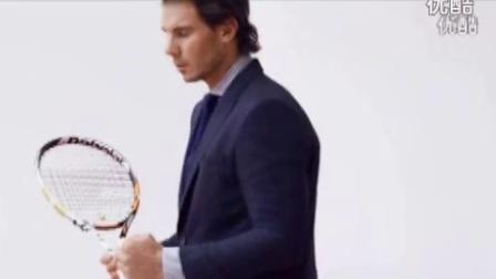 法国艾蒂龙袜业宣传视频