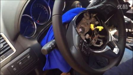 马自达cx5 昂科塞拉AXELA定速巡航安装视频
