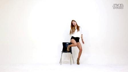 黑色女王Black Queen成员小雪(김솔)T-ara孝敏solo舞蹈Sketch.ver