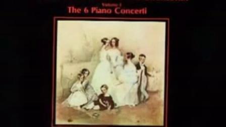haydn 6 piano concertos (ilse von alpenheim,antal dorati cond.)vox box 3 lp