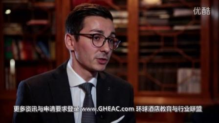 2016.03.24 Alexandre Tramontana, Glion (2011) raconte parcours d'entrepreneur