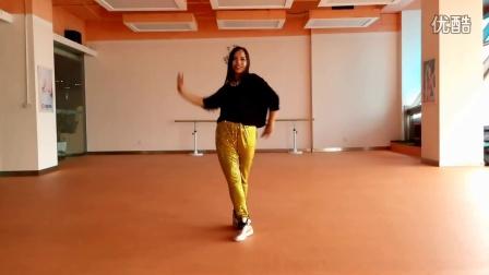 Miya学过的宝莱坞和印度舞蹈