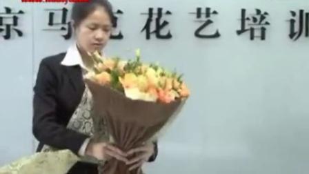 花视网视频插花教程绵阳插花培训学校073