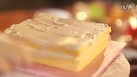 优美滋生日蛋糕