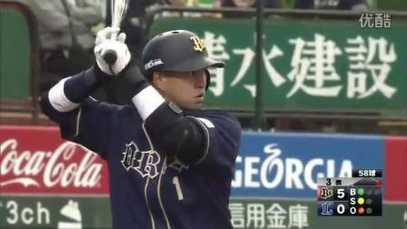 2016年03月26日 埼玉西武 vs オリックス 3上