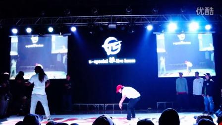 Kanon VS Maika 天生舞者 ALL STAR BATTLE  JUST PLAY JUST DANCE VOL.3