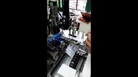 VVT阀滤网激光焊接OCV阀滤网激光焊接