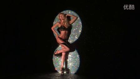 Candice Swanepoel - Pin-ups Shoot Footage (2014) - edit