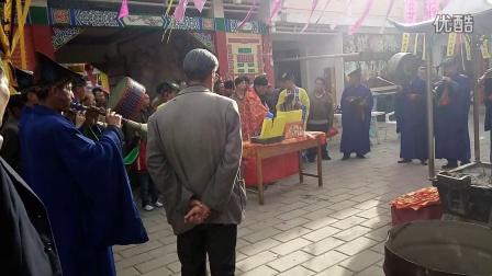 临洮城隍庙会