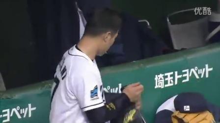 2016年03月27日 埼玉西武 vs オリックス 6下
