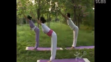 阴瑜伽图片-开始坚持S线条的瑜伽-(62)