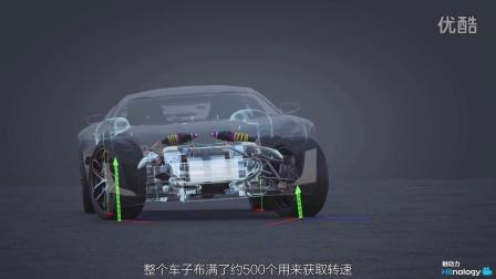【触动力】加速仅需2.6秒的纯电动超跑Rimac Concept One