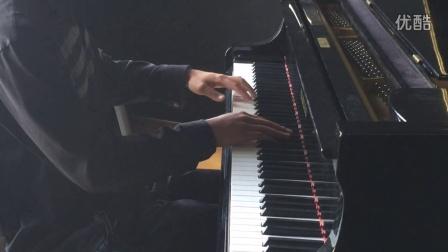 唯美钢琴曲《梦中的鸟》