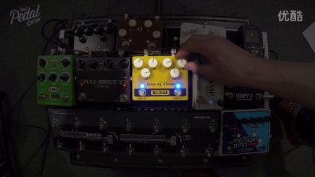 That Pedal Show - Analog Man King Of Tone Alternatives Are There Any