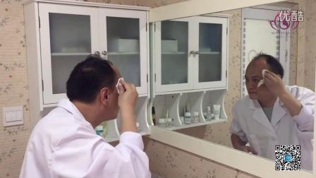 欧莱雅旗下曼朱砂华美容塑形手工打水光针微整形教学视频