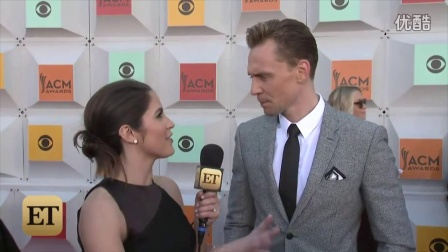Tom Hiddleston on Rumors He~s Done With Loki: ~Don~t Believe Everything You Read