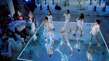 亿秒影像出品-LilyWEDDING 最后一只舞《BONG BONG BONG》