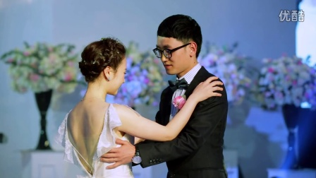 亿秒影像出品-MR.SEN MS.LINGLI WEDDING FILM