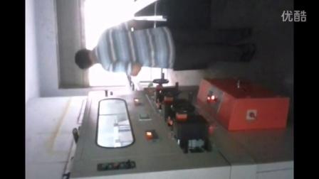 穿条机设备,铝合金门窗加工设备,断桥隔热型材穿条生产线