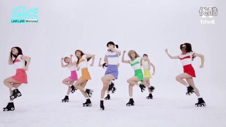 【鸿发】韩舞[1theK Dance Cover Contest Mirrored] OH MY GIRL_ LIAR LIA